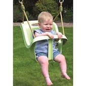 Early Fun Baby Seat Green (TP) from our children's category range