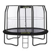 Jumpking Oval JumpPOD Trampoline package (8ft x 11.5ft) from our children's Trampolines range