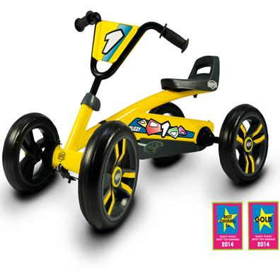 Berg Buzzy from our children's Ride On Toys range