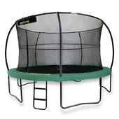 JumpKing 14ft JumpPOD Deluxe Trampoline package 2016 from our children's Trampoline Sets range