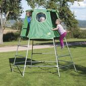 TP Explorer 2 Climbing Frame from our children's Climbing Frames range