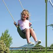 TP Wraparound Swing Seat from our children's Garden Swings range